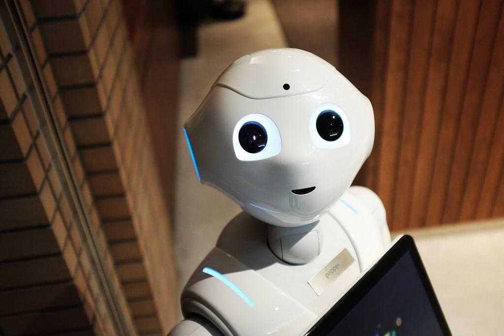 Le point sur l'évolution de la robotique
