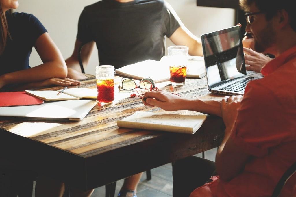 Qu'est-ce que le travail collaboratif ?